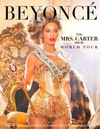 BEYONCE Adds 3rd Barclays Center Show; Tickets Now Available