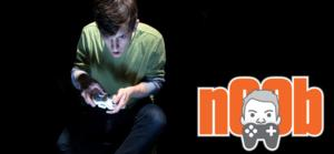 Young People's Theatre Presents Christopher Duthie's N00B, Now thru 2/20