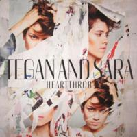 TEGAN AND SARA Teach Andy Samberg How To Be A 'Heartthrob'; New Album Out Today