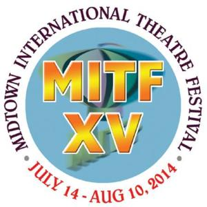CONVERSATIONS WITH MY MOLESTER Set for MITF, 7/14-8/2