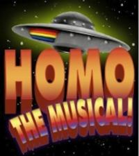 David Drake to Direct HOMO THE MUSICAL! at NYMF, Begin. 7/23; Full Cast Announced!