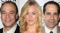 Danny Burstein, Yvonne Strahovski, Tony Shalhoub Set to Lead LCT's GOLDEN BOY- Opening Set for 12/6 at the Belasco Theatre