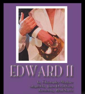 Spotlighters Theatre to Present EDWARD II, 5/30-6/22