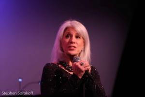 BWW 2014 NY Cabaret Awards News: Oberlin, Harkness, Jungr, deRoy, and Schalchlin To Be Honored With Special 'Editor's Awards' at Joe's Pub Show on 2/23