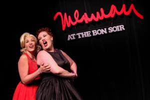 BWW Reviews: Heather Carvel Honors a Legend in WTC's World Premiere of BIG VOICE: THE ETHEL MERMAN EXPERIENCE