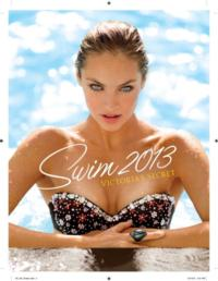 Victoria's Secret Launches Swim Collection And Angels & Artists Swim Video Series