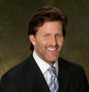 Barry Chamberlain Named CBS Studios Int'l President of Sales