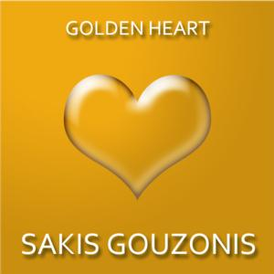 Greek composer Sakis Gouzonis Releases 7th album 'Golden Heart'