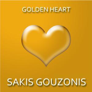 Greek composer Sakis Gouzonis Releases 7th album 'Golden Heart'