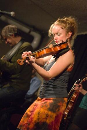 Boston's Celtic Music Fest Set for 1/10-11