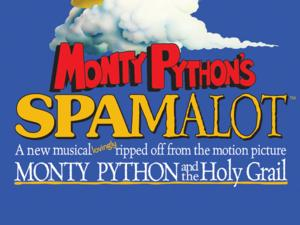 Diamond Head Theatre Presents SPAMALOT, 7/18