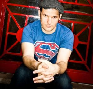 Drew Gasparini and Friends to Bring Vol. 3 of 'FROM HERE & THERE' to 54 Below, 5/3