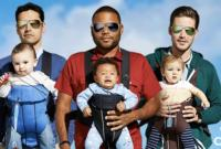 NBC's GUYS WITH KIDS Retains 100% of Its Lead-In