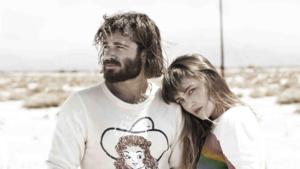 Angus & Julia Stone's Self Titled Album to be Released 8/1