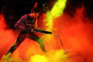 'The Showtune Mosh Pit' for September 3rd, 2014