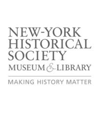 N-Y Historical Society Announces March 2013 Events