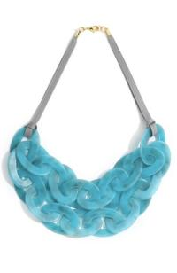 Turquoise Jewelry a Must for Spring 2013