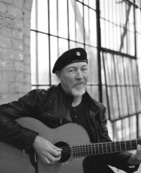Richard Thompson's New Album ELECTRIC Set for 2/5 Release