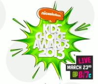 Nickelodeon Unveils 2013 KIDS' CHOICE AWARDS Nominees!