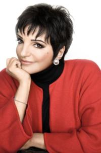 Liza Minnelli Will Perform With O.C.'s Men Alive Chorus This December