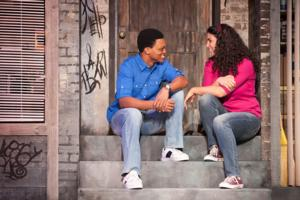 BWW Reviews: Few Spicy Performers Can't Save Mild IN THE HEIGHTS