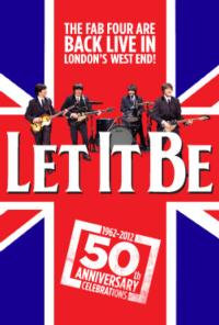 LET IT BE Announces West End Arrival with Rooftop Gig