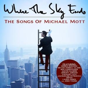 AUDIO: First Listen- Sierra Boggess, Jeremy Jordan & More Sing on WHERE THE SKY ENDS Album