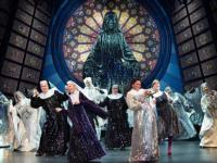BWW Reviews: Simplistic SISTER ACT Raises Voices, Hearts in Joyful Atlanta Return