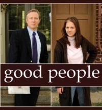 Circuit Playhouse Opens GOOD PEOPLE, 8/31