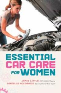 ESPN's Jamie Little and Car Expert Danielle McCormick Share Car Care Tips for Women