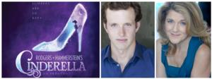 Breaking News: Broadway's CINDERELLA Announces Casting Update: Joe Carroll to Succeed Santino Fontana, Victoria Clark Will Return