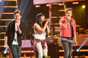 AMERICAN IDOL Recap: IDOL Game Changer Can't Prevent Major Elimination