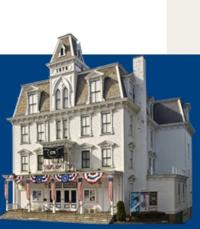 20 Writing Teams Announced for Johnny Mercer Writers Colony at Goodspeed Musicals