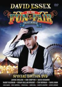ALL THE FUN OF THE FAIR, Starring Louise English and David Essex, Released on DVD