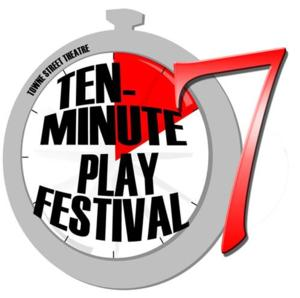 Towne Street's 7th Annual Ten-Minute Play Festival to Open 2/7