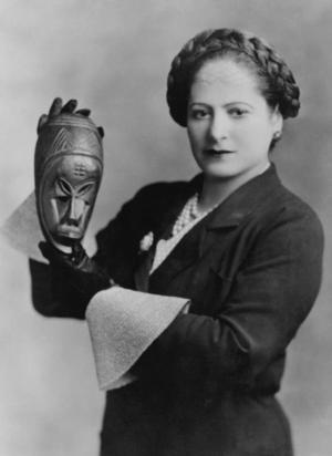 Jewish Museum to Present HELENA RUBINSTEIN: BEAUTY IS POWER, Begin. 10/31
