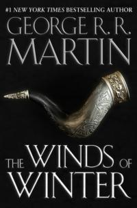 George R.R. Martin Releases New WINDS OF WINTER Chapter