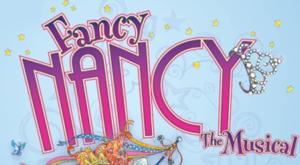 Bristol Riverside Theatre to Welcome Vita Theatre Company for FANCY NANCY, 3/1-2