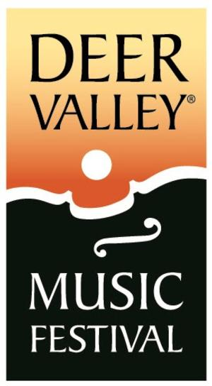 Utah Symphony Adds Dates to 2014 DEER VALLEY MUSIC FESTIVAL, 7/25-26