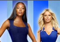 Oxygen to Launch New Supermodel Competition THE FACE, 2/12