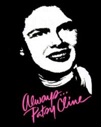 The Whole Backstage Theatre Presents ALWAYS...PATSY CLINE, Now thru 9/23