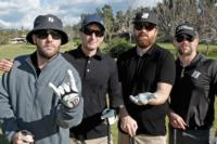 "Entertainment Industry Golf Tournament Raises Over $42,000 For ""Musicares"""