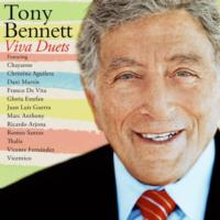 Tony Bennett and Marc Anthony Duet 'For Once In My Life' to Be Released 9/25