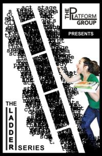 SIZE MATTERS and THE CONFESSION Receive Staged Readings in Platform Group's Ladder Series, 8/19 & 26