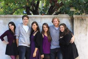 BWW Interviews: Fringe Spotlight: A TWELFTH NIGHT that began in a Wedding Chapel