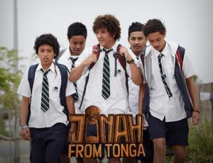 HBO to Debut New Comedy Series JONAH FROM TONGA, 8/8