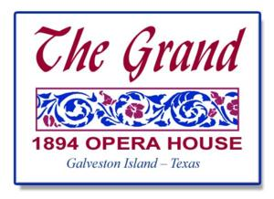 The Grand 1894 Opera House Receives 2014 TripAdvsior 'Certificate of Excellence'