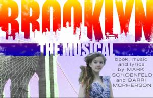 Bayou City Theatrics Presents BROOKLYN, 7/10-19
