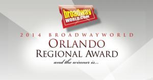 2014 BroadwayWorld Orlando Winners Announced - Phillip Nolen, Candy Heller, Michael Hunsaker & More!