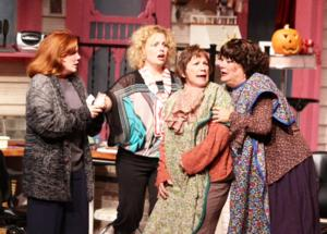 BWW Reviews: STEEL MAGNOLIAS Ushers in New Season, New Direction at Totem Pole Playhouse